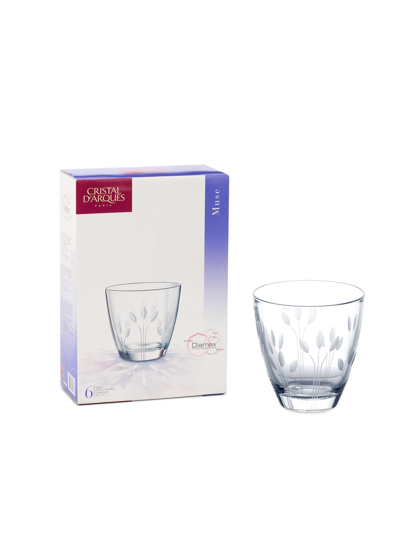 Набор стаканов CRISTAL D'ARQUES 300 мл 6шт фото