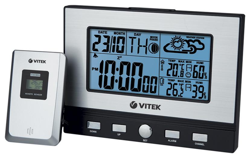 Метеостанция Vitek VT 3533 SR