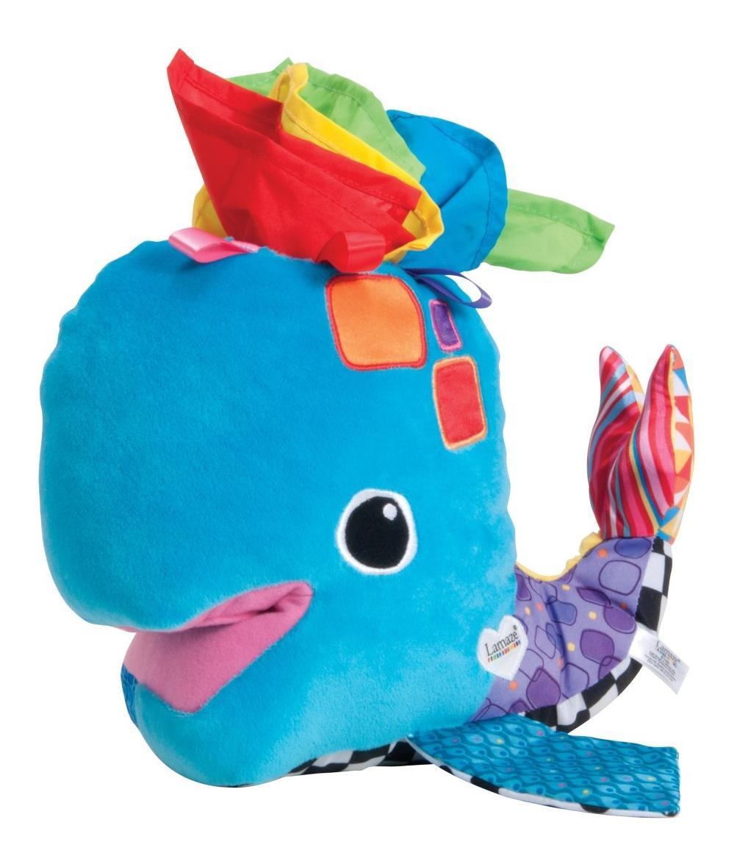 Развивающая игрушка Lamaze Китенок Фрэнки фото