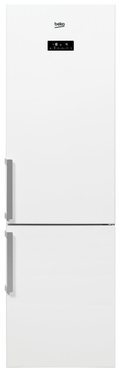 Холодильник Beko RCNK356E21W White