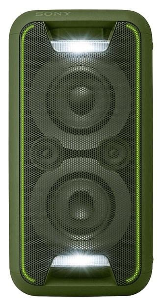 Музыкальный центр Mini Sony GTK XB5