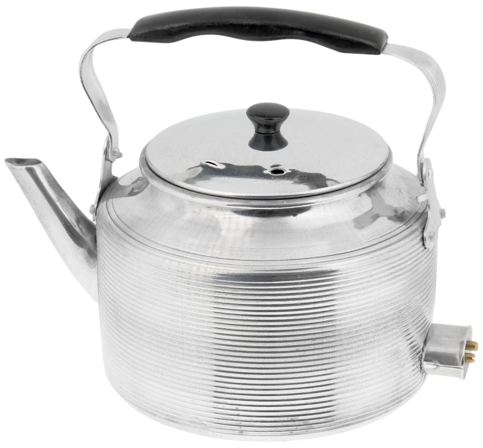 Чайник электрический Эрг-AL-4 Silver