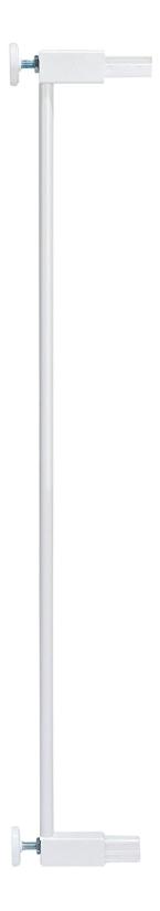 Купить Extension Для Easy Close Extra Tall Metal белый, Дополнительная секция к воротам безопасности Safety 1st Extension (7 См) Белый,
