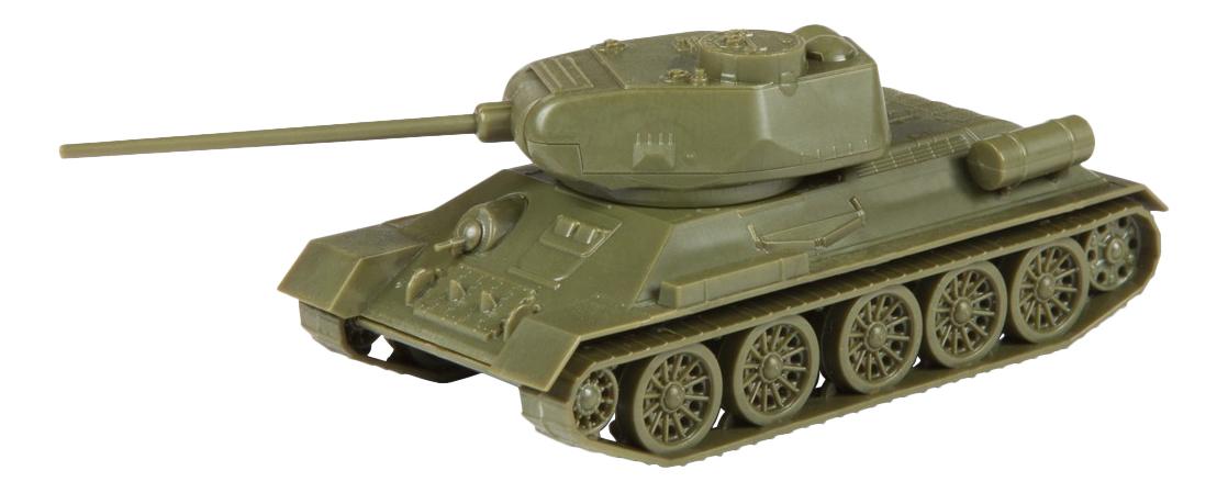 Модели для сборки Zvezda Советский средний танк Т-34/85