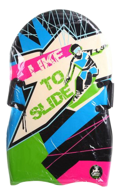 Ледянка детская Like To Slide 85