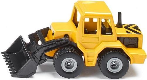 Купить Модель машины Siku Бульдозер 0802, Строительная техника