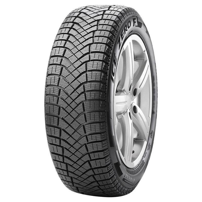 Шины Pirelli Ice Zero FR 215/55 R17 98H XL фото