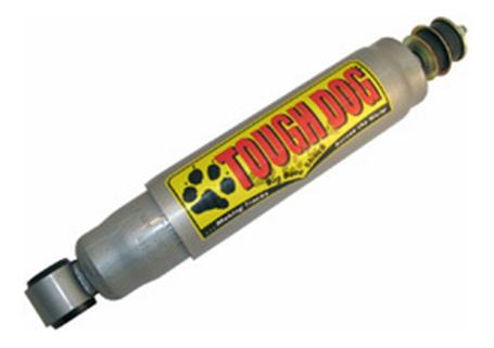 Амортизатор Toughdog 50мм, задн TOYOTA PRADO RZJ, VZJ95 7/96-2003