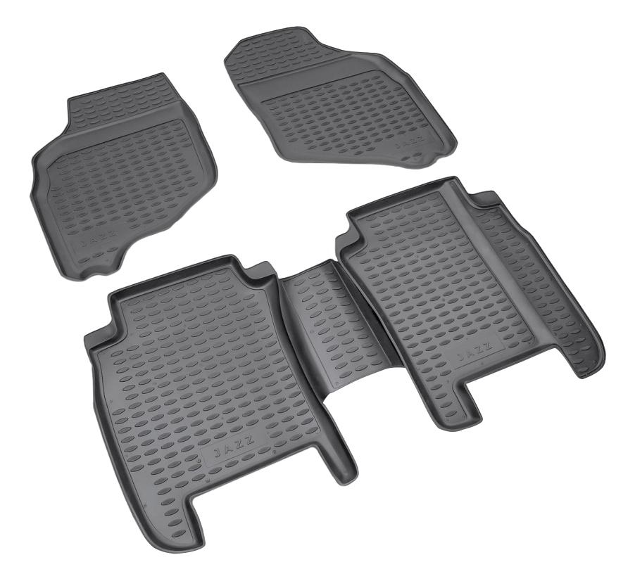 Комплект ковриков в салон автомобиля Autofamily для BMW (NLC.05.30.212kh)