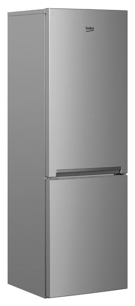 Холодильник Beko CNMV 5270KC0 S Silver