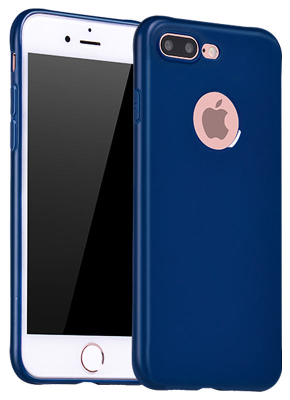 Чехол для Apple iPhone 7 HOCO Juice синий