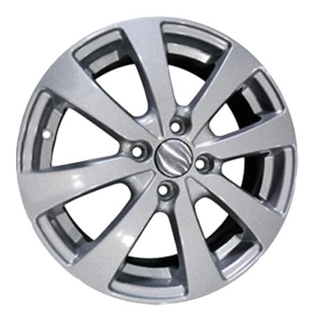 Колесные диски SKAD KL-261 R15 6J PCD4x100 ET48 D54.1 (WHS150454) KL-261 6x15/4x100 ЕТ48 D54,1 Селена