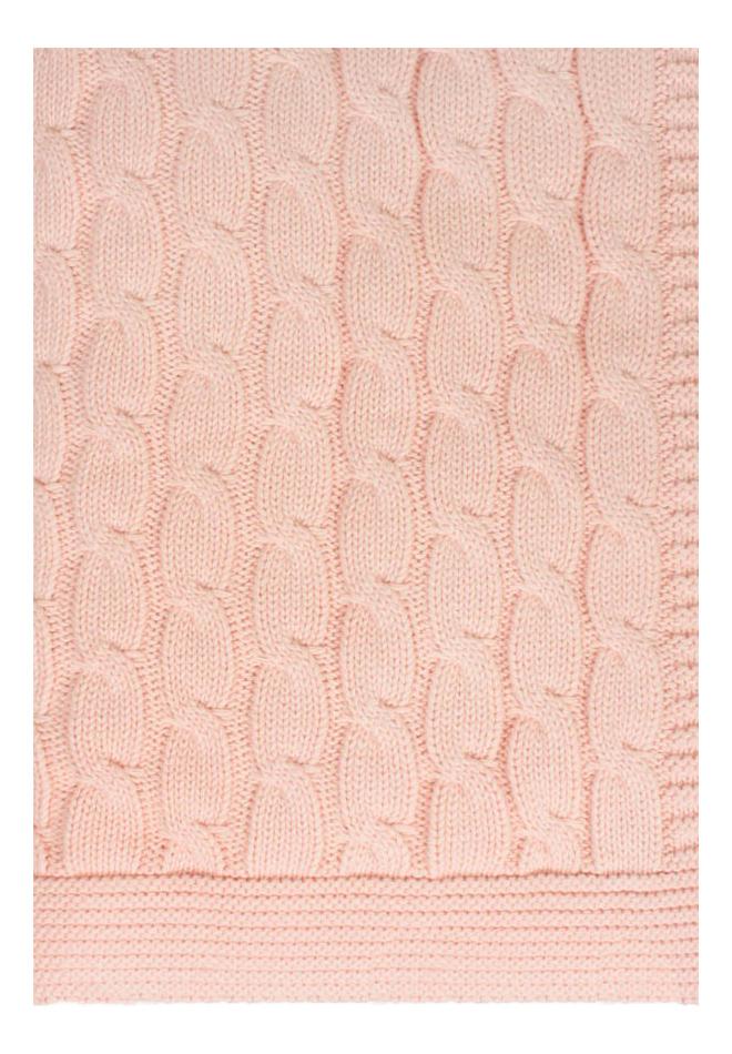 Плед Luxberry Imperio 22 130 х 170 см розовый