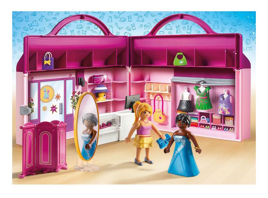 Купить Возьми с собой, Игровой набор Playmobil PLAYMOBIL Возьми с собой, Игровые наборы