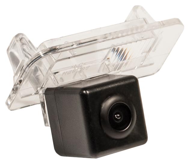 Камера заднего вида AVEL AVS312CPR фото