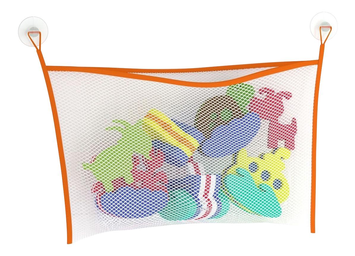 Корзина для хранения игрушек El'BascoToys 02 004