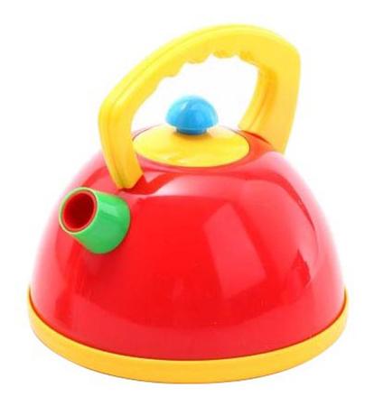 Чайник игрушечный STELLAR Ддетский