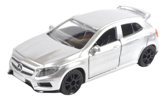 Купить Коллекционная модель Mercedes-Benz GLA 45 AMG Siku 1503, Коллекционные модели