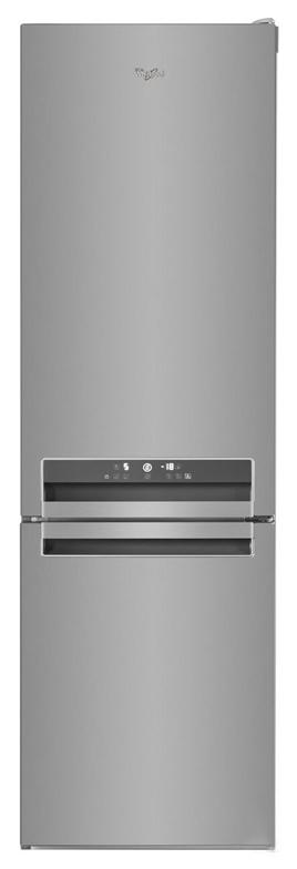 Холодильник Whirlpool BSNF 9752 OX Silver