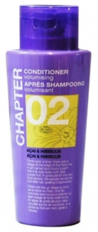 Кондиционер для волос Mades Cosmetics Chapter Ягоды асаи и гибискуса, 400 мл
