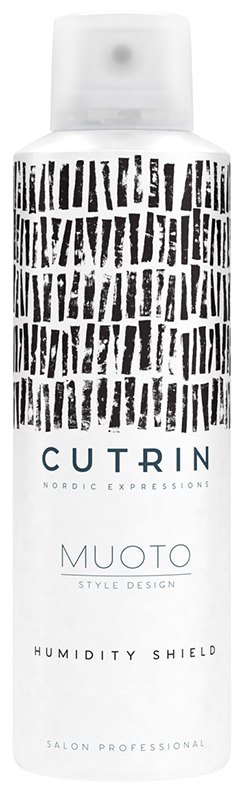 Воск для укладки Cutrin Muoto Soft Spray