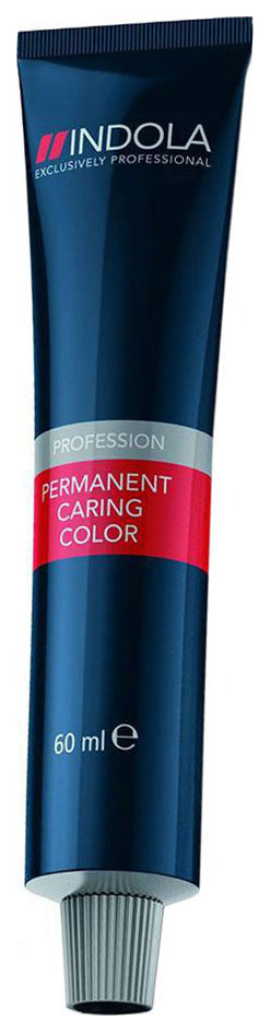 Краска для волос Indola Red #and# Fashion 6,44 Темный русый интенсивный медный 60 мл