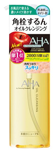 Гидрофильное масло для лица BCL AHA Wash Cleansing Oil 145 мл