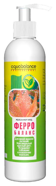 Удобрение Aquabalance Ферро баланс 250мл