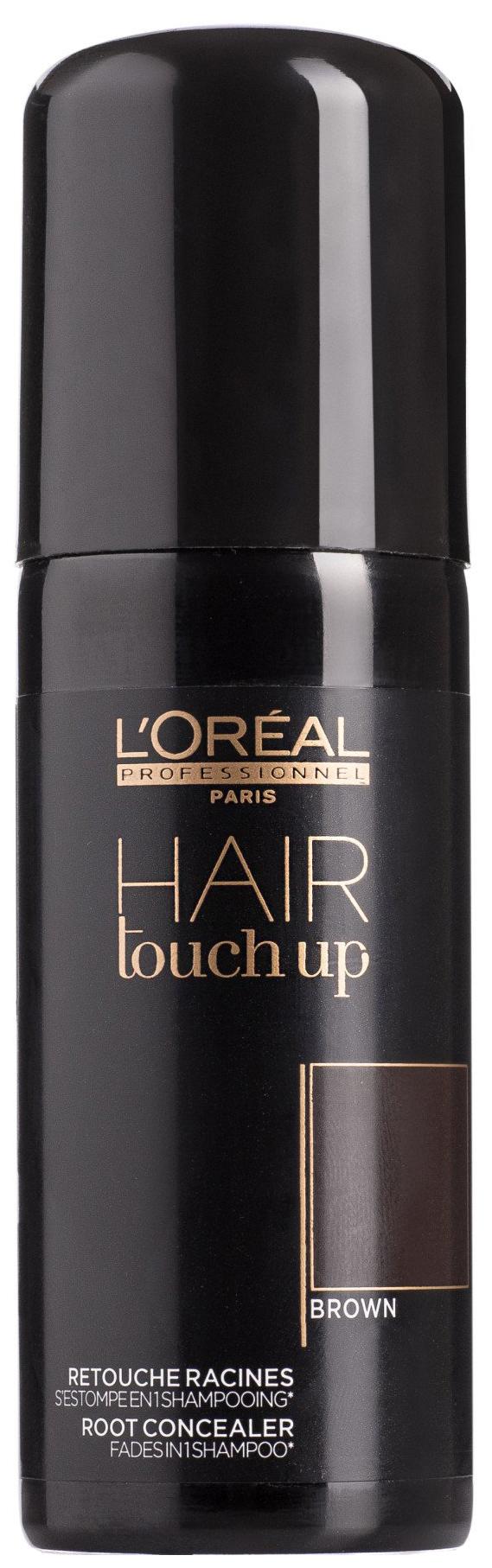 Купить Тонирующее средство L'Oreal Professionnel Hair Touch Up Коричневый 75 мл