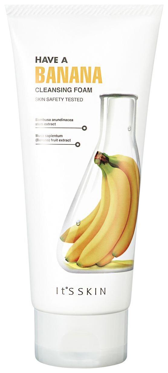 Пенка для умывания It\'s Skin Хэв э Банана 150 мл