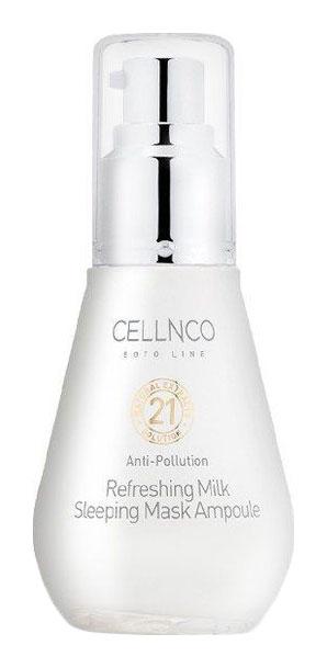 Сыворотка для лица Cellnco Boto Line Refreshing