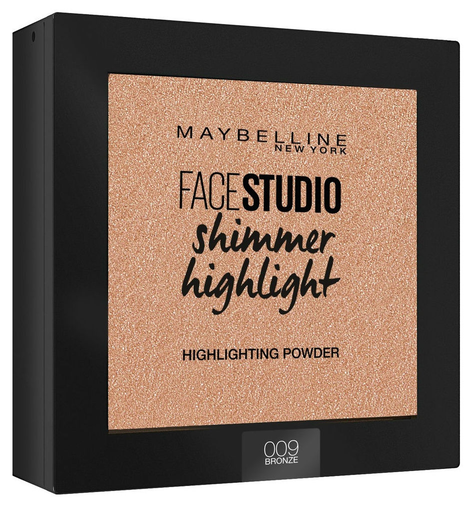 Хайлайтер MAYBELLINE NEW YORK Face Studio Shimmer Hightlight
