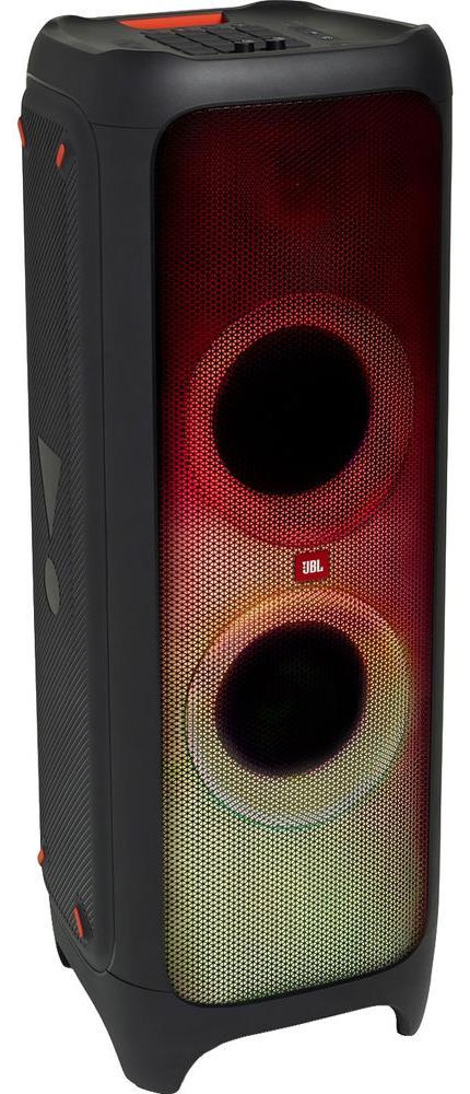 Беспроводная акустика JBL PartyBox 1000 Black