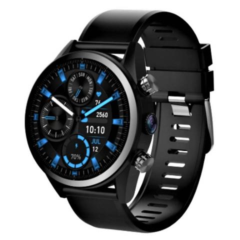 Смарт часы Kingwear KC08 Black