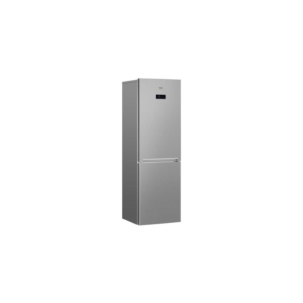 Холодильник Beko RCNK 356E20S Silver