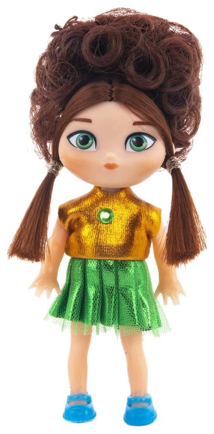 Купить Мини-кукла Сказочный патруль Маша, 10 см, Сказочный Патруль, Классические куклы