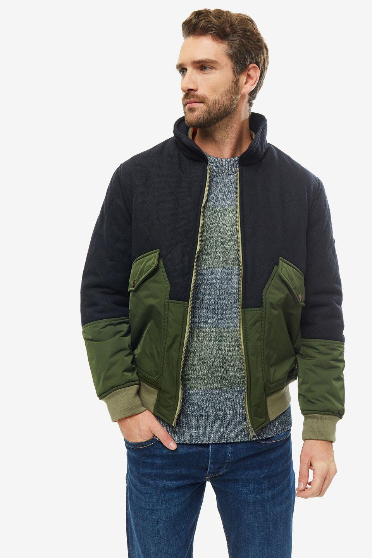 Куртка мужская Pepe Jeans PM402153.776 черная M