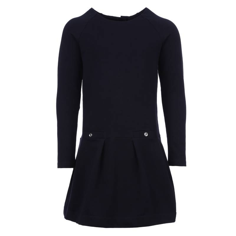Купить Платье Goldy, цв. темно-синий, 158 р-р, Детские платья и сарафаны
