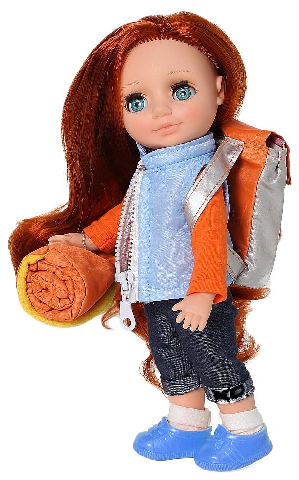 Купить ВЕСНА Кукла Ася 26 см - Приключения в горах | В3559 , Весна, Классические куклы