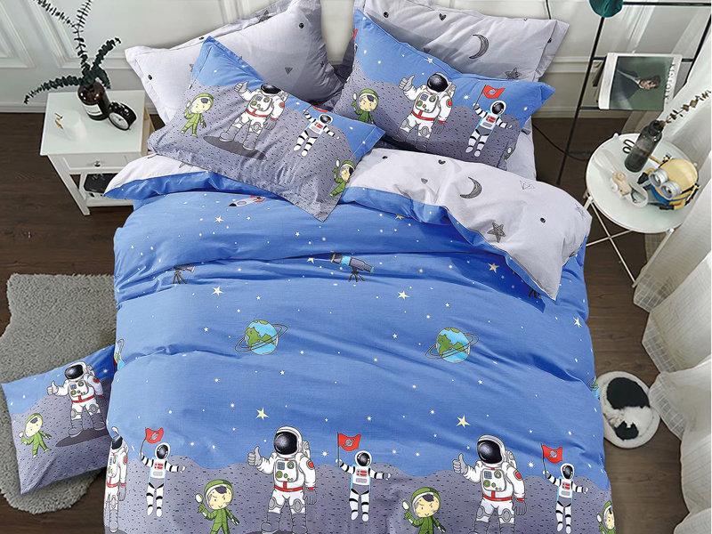 Купить Детское постельное белье Mioletto, арт. К-50, Комплекты детского постельного белья