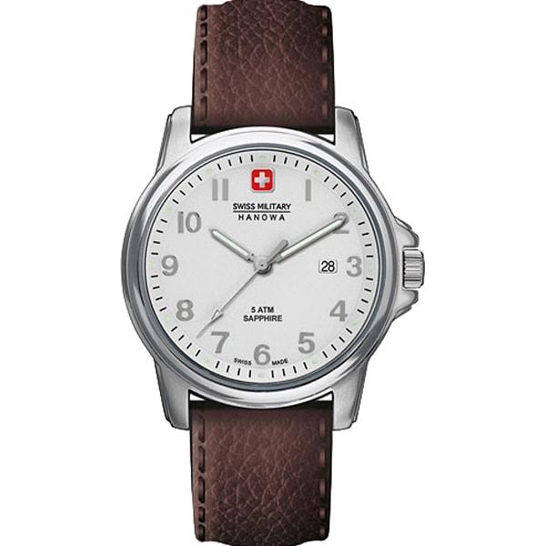 Наручные часы Swiss Military Hanowa 06-4231.04.001 фото
