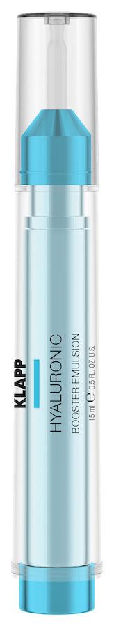 Эмульсия для лица Klapp Hyaluronic Booster Emulsion