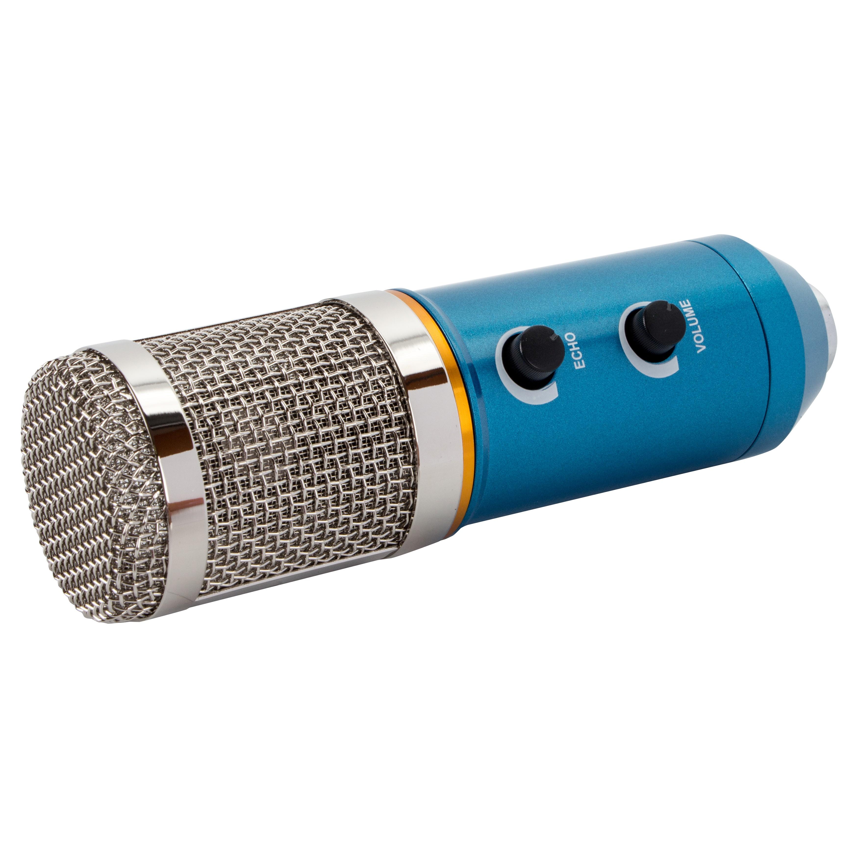 Микрофон 2emarket MK F 200TL