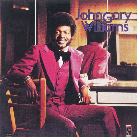 John Gary Williams John Gary Williams (LP) фото