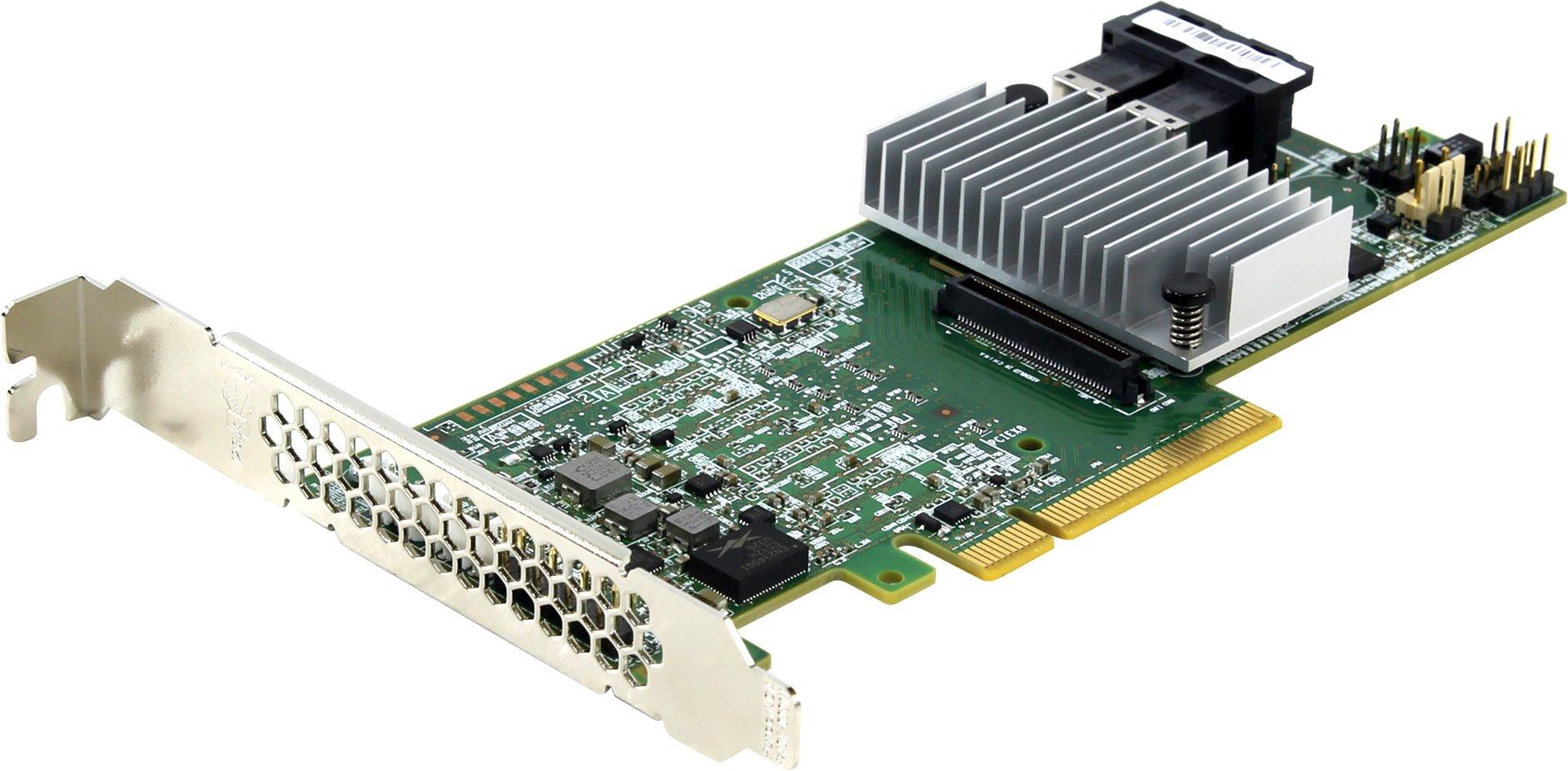 Контроллер LSI 9361 8I SGL
