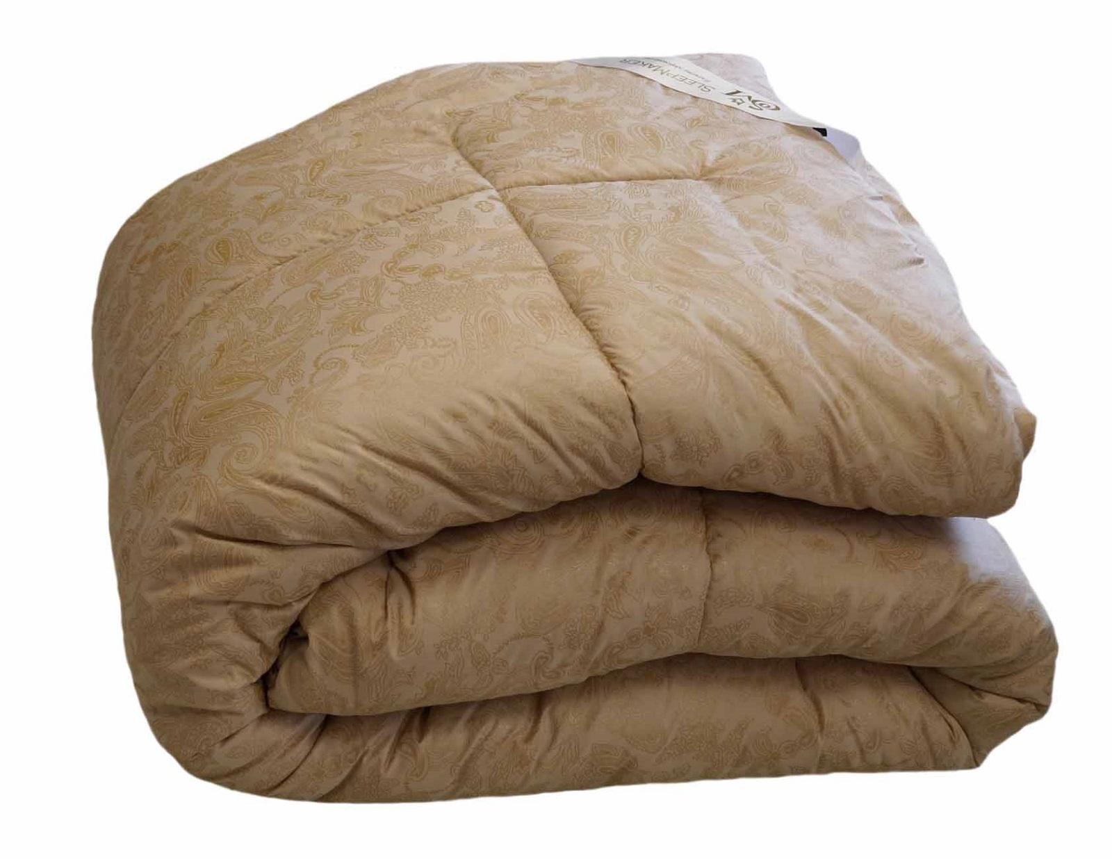 Всесезонное евро одеяло SleepMaker Eastern dreams 200*220см