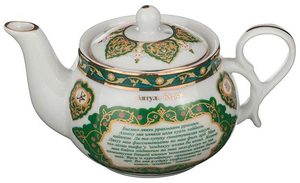 Заварочный чайник Lefard 86 1777