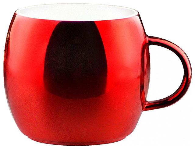 Кружка ASOBU MUG 550 red 380 мл