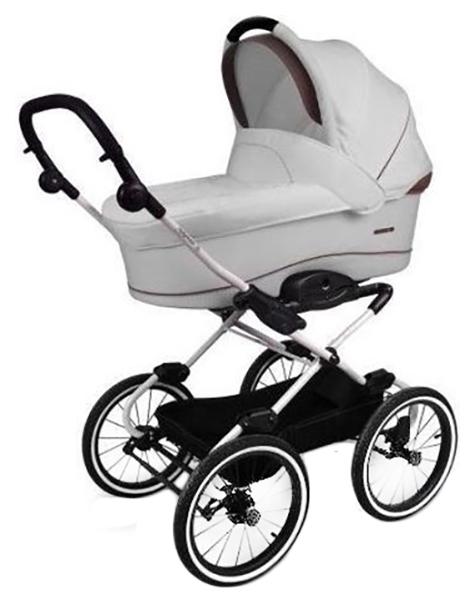 Купить Caravel 14, Коляска 2 в 1 Navington Carаvel колеса 14 Коллекция 2013 г Zanzibar, Детские коляски 2 в 1