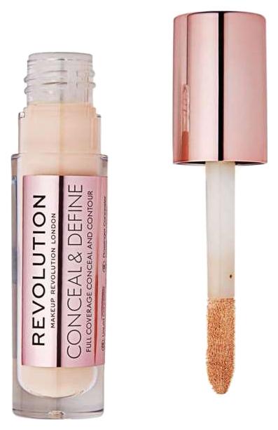 Консилер Makeup Revolution Conceal and Define Concealer С6,5 4 г